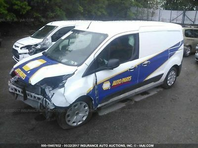 2016 Transit Connect 2.5l Engine Assembly Vin 7 8th Digit (17,000miles)