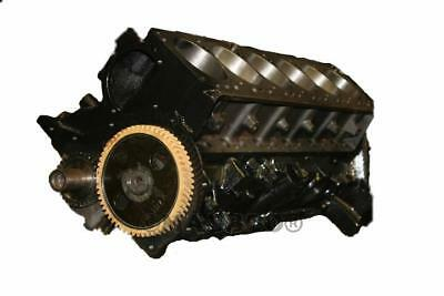 Remanufactured Ford 3.9 240 Short Block 1965-1974