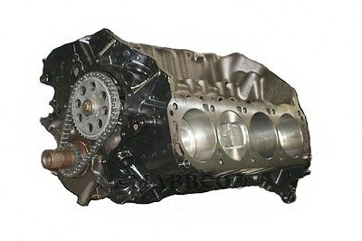 Ford 5.8 351w Short Block 1994 1995 1996 1997 Roller