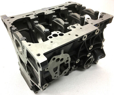 Oem Volkswagen Passat Golf Gti Audi Tt Engine Short Block 06f-103-011-j