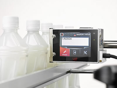 Print Directly On Hdpe Jars. Date Codes Lot Codes Shift Codes & More