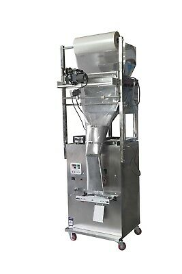 10-999g Automatic Weighing And Packing Filling 3-side Sealing For Tea,grain