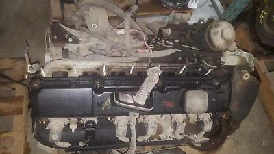 04 05 06 Bmw X5: Short Block Only, Engine 3.0l W/o Oil Pan  --61k--