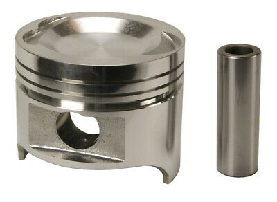 Speed Pro L2379f Forged Pistons 8-pack Stock Type For Ford 351c Std