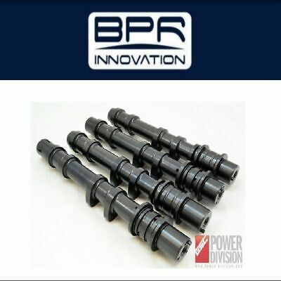 Gsc Power-division For Subaru Ej255/7 With Intake Avcs Billet S2 Camshaft Set
