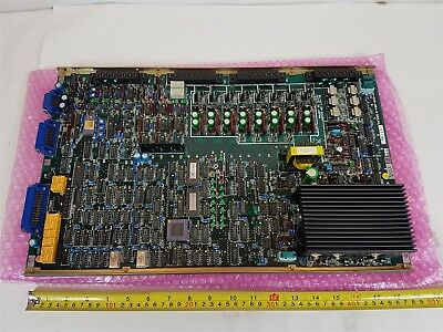 Okuma E4809-045-084-b Bl-act Sp Board Pcb Spindle Control Card - Very Clean