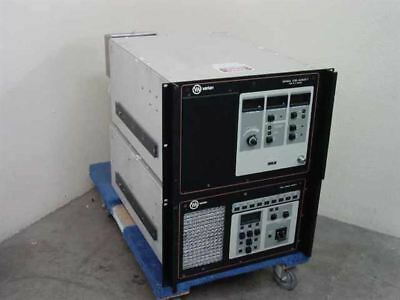 varian cpi 700w c band twta and power supply vzc as is (vzc 6965)