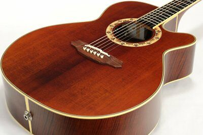 junk / takamine dsp 520 antique natural satin color e acoustic guitar