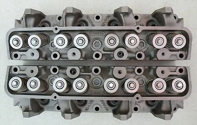 Ford Thunderbird 1964 Fe Big Block Engine 390 C4ae-g Heads 1958-1976 58-76