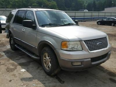 Engine 4.6l Vin W 8th Digit Romeo Iron Block Fits 04 Expedition 1874035