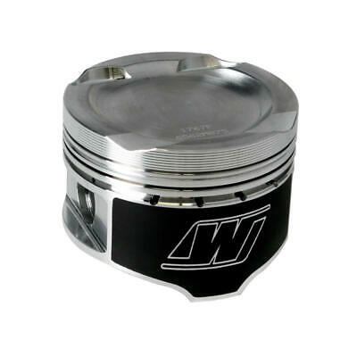 "Wiseco Piston Set K0146a4; Pro Series 4.040"" Bore Dish 340/360 La Stroker"