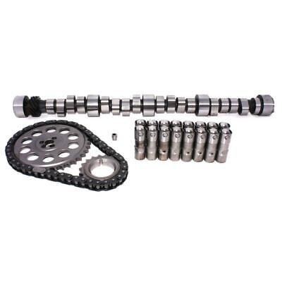 Comp Cams Camshaft Kit Sk01-451-8; Xtreme Marine Hydraulic Roller For Bbc Gen Vi
