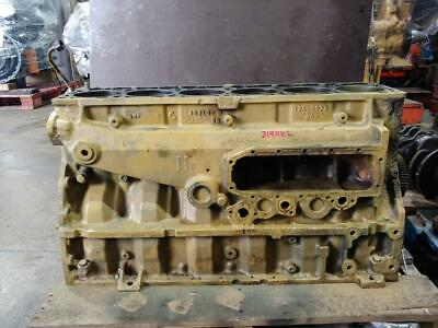 (good Used) 98-02 Caterpillar 3116 Diesel Engine Block Part# 126-5923, 1265923