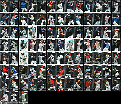 2013 Panini Prizm Baseball Base/rookie Cards Pick Your Player(s) See Description