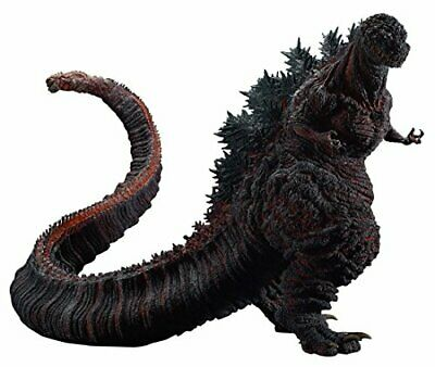 X-plus Gigantic Series Godzilla 2016 Fourth Form Figure Shonen Rick Limited Japn