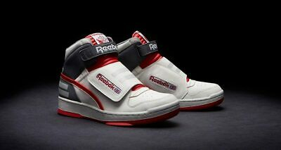 Reebok Alien Stomper Bishops 40th Anniversary Og Sz 7.5 To 9.5 Sealed Box Dv8578