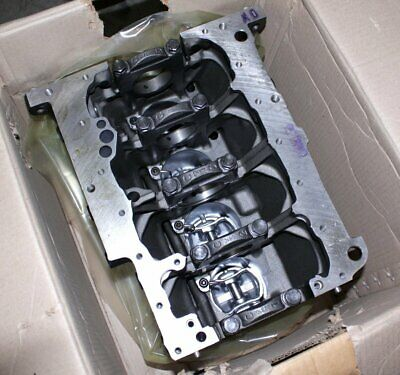 Oem Volkswagen Beetle, Golf, Gti, Jetta Engine Cylinder Short Block