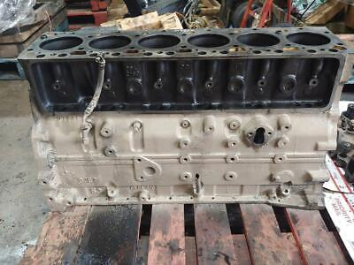 Used: 1993 Cummins 6bt 5.9l 12 Valve Diesel Engine Block Oem Part# 3942150