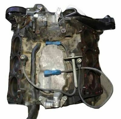 00-04 Audi A6 Cylinder Block 2.7l Turbo