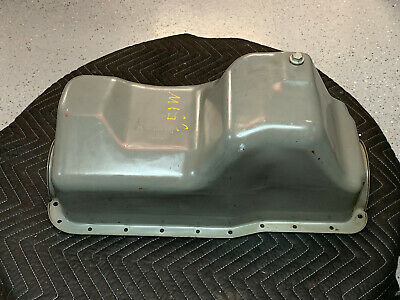1988-1996 Ford Small Block 351w Windsor Stock Capacity Truck Oil Pan