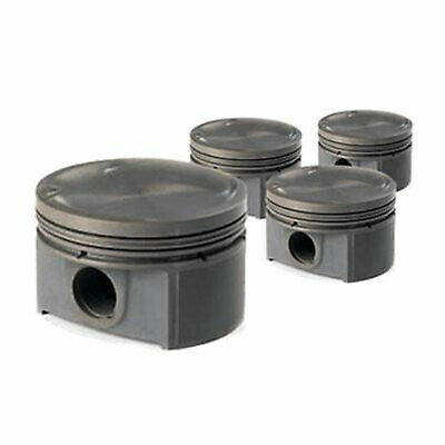 Mahle Ms Piston Set For Gm Ls Ls1 Ls2 Ls6 383ci 3.905in Bore 4.00stk 6.125in