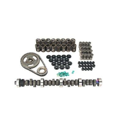 Comp Cams Camshaft Kit K35-218-3; High Energy Hydraulic For Ford 351w Sbf