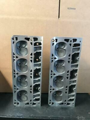 Chevy 5.7 Gm Gmc Ls2 Cylinder Heads One Pair Casting# 243 (no Core Required)