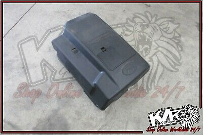 Engine Cover / Garnish Trim - Discovery Td5 Diesel Turbo Spare Parts - Klr