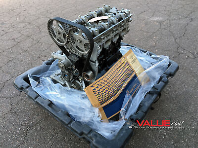 Hyundai 1.8 Engine Elantra New Remanufactured Oem Replacement 1993 1994 1995
