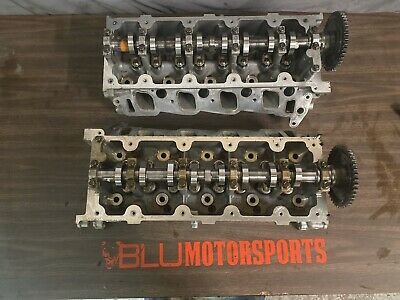 1996-04 Ford Mustang Pi Heads Windsor W/ Comp Xe268h Cams