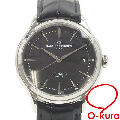 Baume&mercier Clifton Baumatic Analog Men