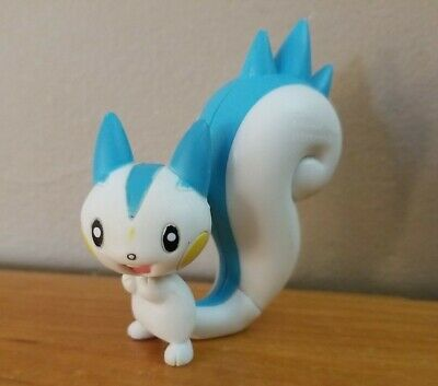 Pokemon Diamond & Pearl Pachirisu 2.75