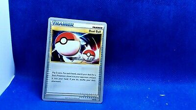 Dual Ball - 78/95 - Uncommon Call of Legends Pokemon World Championship 2012