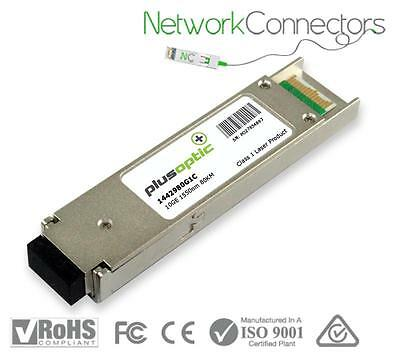 Adtran Compatible, 10.30gbps, 1550nm, 80km Range, Xfp Transceiver Module, With D