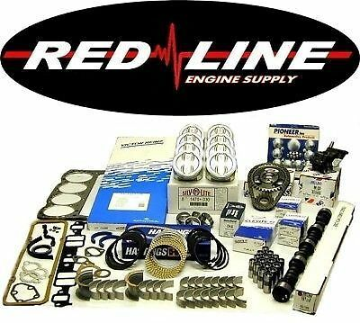 1979-1989 Ford 429 7.0l V8 --engine Overhaul Kit--