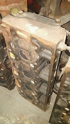 Chevy 6.5 Diesel Heads And Block