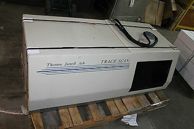 Thermo Jarrell Ash Trace Scan With Power Supply Tja As3000 Autosampler