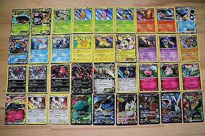 XY Base Holo Foil Rares (Ultra, Full, Half Art) Prime Pokemon Cards