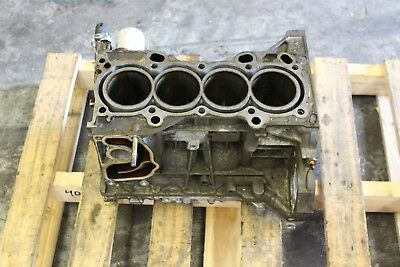 2002-2004 Acura Rsx Type S K20a2 Oem Engine Block Core Assembly