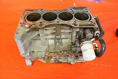 2002-2004 Acura Rsx Type S K20a2 Oem Engine Block Core Assembly #2