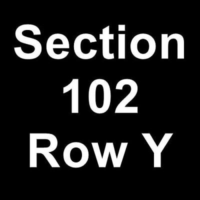 2 tickets paramore and foster the people 7/14/18 irving, tx