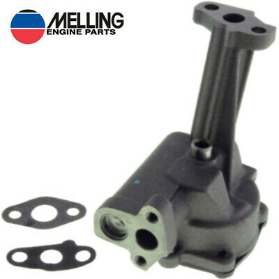 Ford Falcon Fairlane Galaxie Mustang 351 Windsor V8 Std Oil Pump Melling M-83
