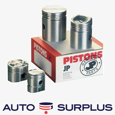 Armstrong Siddeley Short 17hp Sports 6 Cyl 2394cc Piston & Ring Set Std 35-36