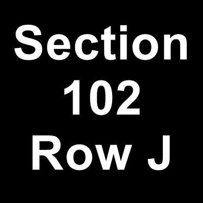2 tickets violent femmes and echo and the bunnymen 7/15/18 irving, tx