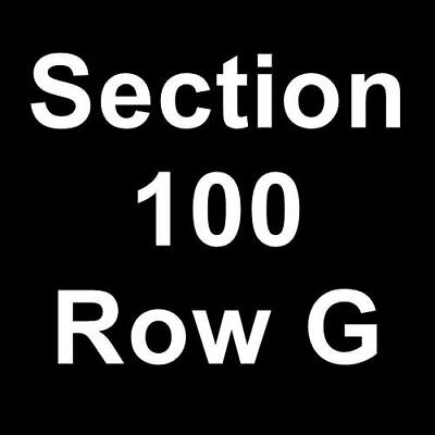2 tickets paramore and foster the people 6/17/18 syracuse, ny