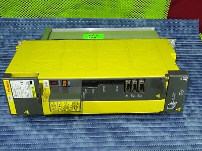 Fanuc A06b-6114-h211 #n  Ver.d -- In Very Good Condition _ Invoice _ Art.401