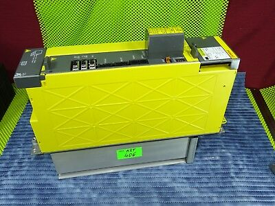 Fanuc A06b-6114-h211 #n  Ver.d -- In Very Good Condition _ Invoice _ Art.406