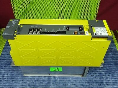 Fanuc A06b-6114-h210 #n Ver.d -- In Very Good Condition _ Invoice _ Art.429