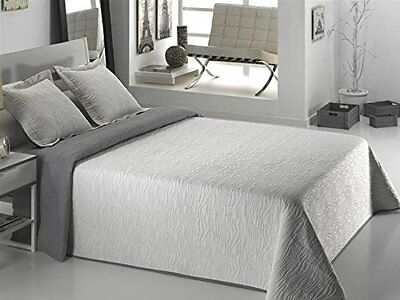 "Bedspread Bed Cover Throw "" Alma "" With 2 Pillow Shams 230x270/50x50"