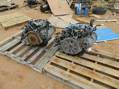 2002 2003 02 03 Subaru Impreza 2.5l Awd 4wd Engine Motor Assembly- 158k Miles